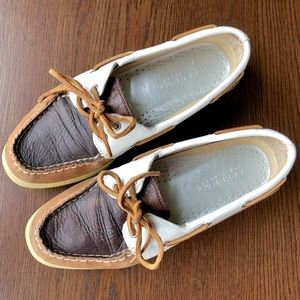 Sperry Women's Boat Shoes (size 7)
